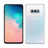 Samsung Galaxy S10e 128 Gb Prism White (Samsung Tü...