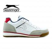 Slazenger Zarah Sa19le056 Cilt Termo Bağcıklı Erkek Spor Ayakkabı