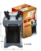 Jet J3388 Akvaryum Dış Filtre 2000 L H