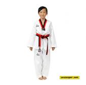 Daedo Taekwondo Elbisesi Pum Yaka