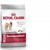 Royal Canin Medium Dermacomfort Köpek Maması 10 Kg