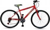 Arnica 2604 26 Cant 21 Vites Klasik Bisiklet (Beyaz Renk)