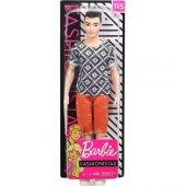 Barbie Yakışıklı Ken Bebekler Dwk44 Fxl62