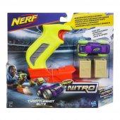 Nerf Nitro Throttleshot Blitz Yeşil