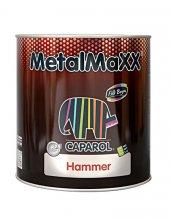 Filli Boya Metalmaxx Hammer Paslı Yüzeye Uygun 0,75 Lt.kahverengi