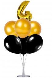 7' Li Balon Standı