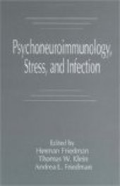 Psychoneuroimmunology, Stress, And Infection