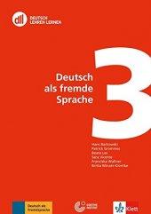 Deutsch Als Fremde Sprache Buch & Dvd (German Edition)