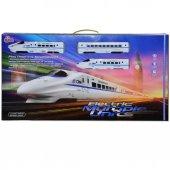 N400j 22842 Kut.ışıklı Sesli Hızlı Tren 16