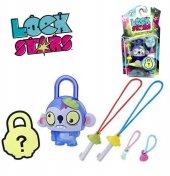 Lock Stars Figür Seri Eight, Muhteşem Aksesuar, Zo...