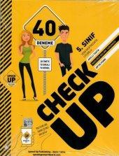 Hız Yayınları 5. Sınıf Speed Up Deneme Check Up