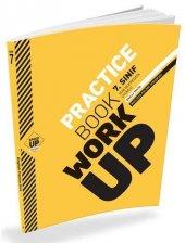 Hız Yayınları 7. Sınıf Speed Up Practice Book Work Up
