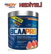 Bigjoy Bcaa Pro 4 1 1 400 Gr Karpuz Aromalı Hediyeli