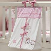 Funna Baby 4022 Lily Millly Kirli Torbası