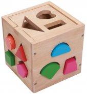 Edu Toys Ahşap Bul Tak Oyun Eğitici Geliştirici Oyuncak