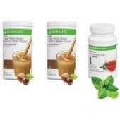 Herbalife 2 Adet Fındıklı Shake+1 Adet Klasik Çay