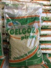 Osmancık 97 Pirinç (Gelgörler Kalitesiyle) 5 Kg (Çorum Posta Pazarı)
