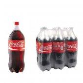Coca Cola 2,5 Lt (6 Adet)
