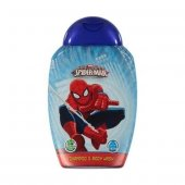Disney Ultımate Spiderman Şampuan 300 Ml