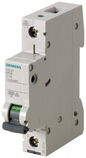 Siemens Sigorta 16 Amper