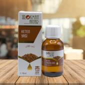 Lokman Aktar Keten Tohumu Yağı Flex Seed Oil 50 Ml