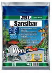 Jbl Sansıbar Beyaz 0,1 0,4 Mm 5 Kg Kum