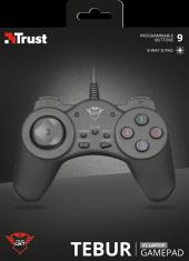 Trust 21834 Gxt 510 Tebur Gamepad