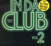 ın Da Club Vol 2 Fresh Hıts Cd