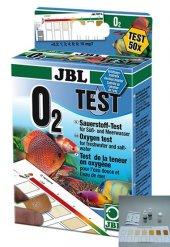 Jbl O2 Oksijen Testi