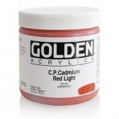 Golden Heavy Body Acrylıc 473 Ml Seri 9 C.p. Cadm