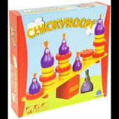 Chickyboom (Tavuklar Güm) Akıl Ve Zeka Oyunu