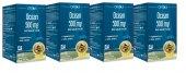 Ocean 500 Mg Saf Balık Yağı 60 Kapsül 4lü Paket