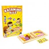 Katamino Aile Akıl Ve Zeka Oyunu