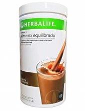 Herbalife Çikolata Shake