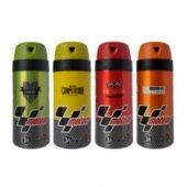 Moto Gp Deodorant 150 Ml Green Invectus