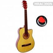 Kesik Kasa Gitar Akustik Manuel Raymond (Mrac390n)