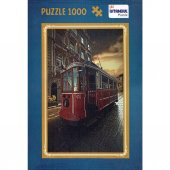 Istanbul Puzzle 1000 Parça Puzzle