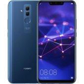 Huawei Mate 20 Lite 64 Gb Mavi (Huawei Turkiye Garantili)