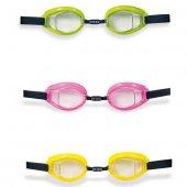 55608 Yüzücü Gözlüğü 3 Renk