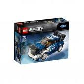 Lsr75885 Speed Ford Fiesta M Sport Wrc Speedchampions 7 14 Yaş L