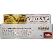 White Glo Çay Kahve İçenler İçin Diş Macunu 24 Gr