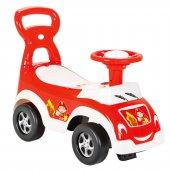 Pilsan Sevimli Renkli İlk Arabam Kırmızı 2963