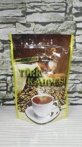 şekerci İsmet Türk Kahvesi 100 Gr