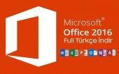 Office 2016 Pro Plus Dijital 365 Süresız Hesabı