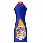 Bingo Krem Deterjan Mutfak Limon Kokulu 500ml