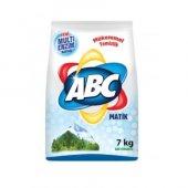Abc Matik Beyazlar Toz Deterjan 7 Kg