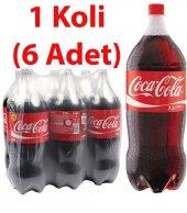 Cola Cola 2,5 Litre 6 Li
