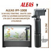 Aleas Ipf 1008 Akvaryum İç Filtre