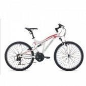 Corelli Apenın 1.2 V Fren Çift Süspansiyon 18 Vites Bisiklet