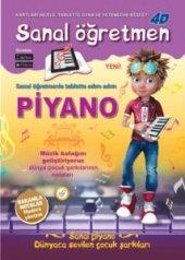 Artge Kids Danik Sanal Öğretmen Piyano